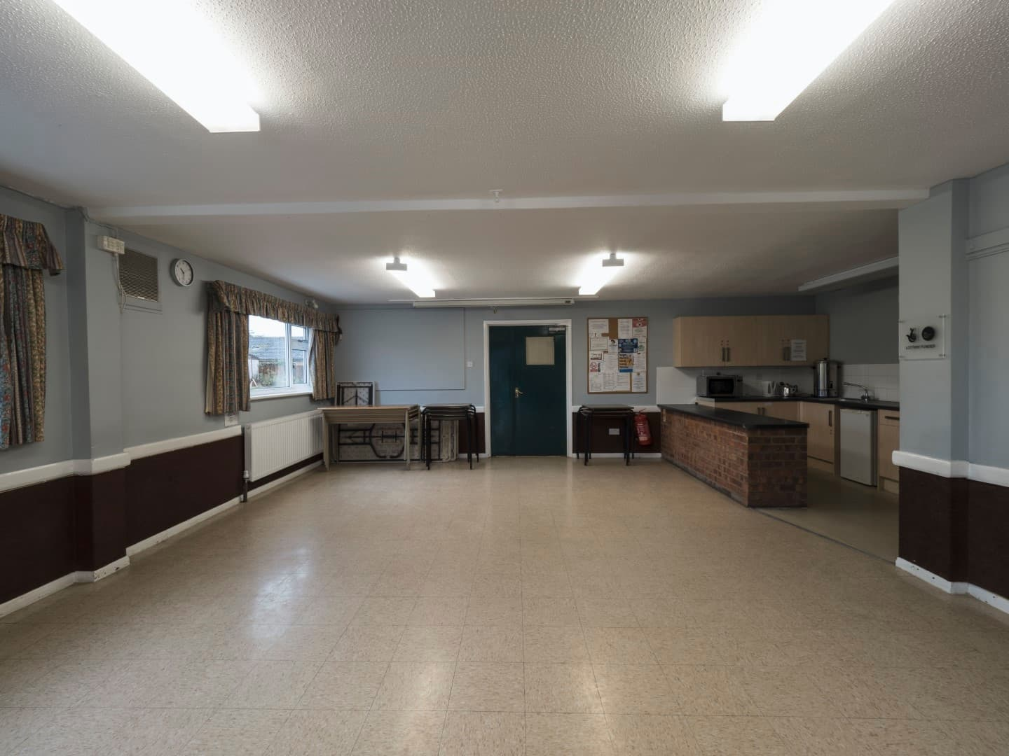 Photo of Small Hall